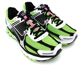 NIKE ZOOM VOMERO 5 SE SP ELECTRIC GREEN/BLACK-WHITE ナイキ ズーム ボメロ 5 SE SP