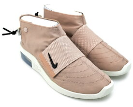 NIKE AIR FEAR OF GOD MOC PARTICLE BEIGE/BLACK-SAIL ナイキ エア フィア オブ ゴッド モック