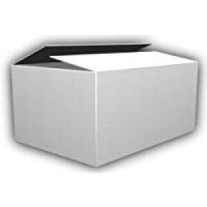 デザインダンボール ムジ Lサイズ段ボール/収納用品/梱包資材/ギフト用