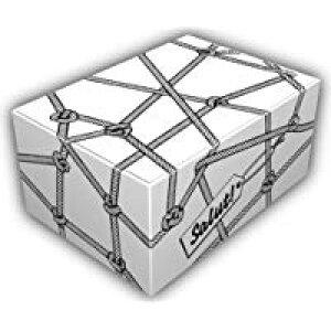 デザインダンボール パケット Mサイズ段ボール/収納用品/梱包資材/ギフト用