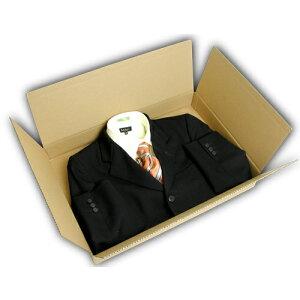 紙製ダンボール スーツサイズ段ボール/収納用品/梱包資材