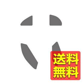 ハイスリック マウスソール PTFEテフロン XTRFY製 M4 RGB用ゲーミングマウス ソール パット GAC07PTSL / 合点 【送料無料】