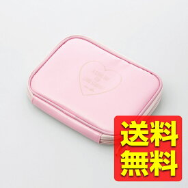 電子辞書ケース カバー DICT.fem ハート ピンク DJC-029PN / ELECOM エレコム 【送料無料】