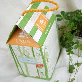 【オーガニック ビオ】ルナーリア マルヴァジア 3000ml 白
