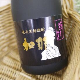 黒糖焼酎 加那(かな) 40度 720ml 西平酒造