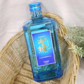 芋焼酎 木挽BLUE(ブルー) 25度 720ml 雲海酒造