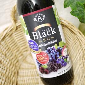 あずさワイン ブラック 甘口 720ml / アルプスワイン