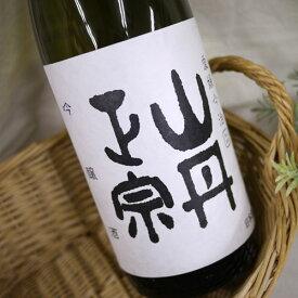 山丹正宗 吟醸酒 1800ml 愛媛 今治