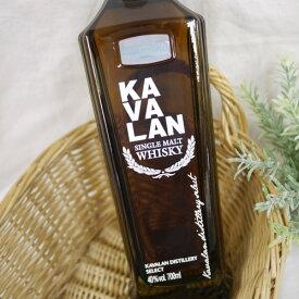 カバラン ディスティラリー セレクト 40度 700ml KAVALAN カヴァラン