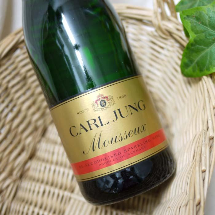 カール ユング ドライ スパークリングワイン (白) 750ml