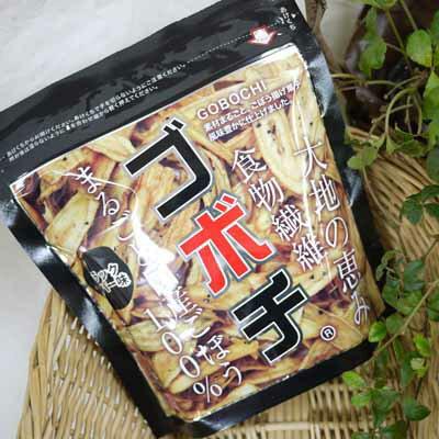 ゴボチ(ブラックペッパー味)37g