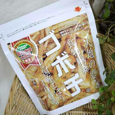 ゴボチ(プレーン醤油味)37g