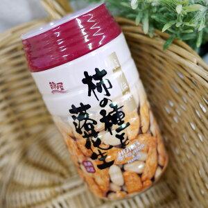 柿の種と落花生 120g /龍屋物産