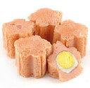 【9/14〜9/16★エントリーでポイント20倍】うずらの卵がまるごと入ってます!小桜(5個入り) / 東雲かまぼこ【※クー…
