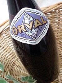 オーバル(オルヴァル) 330ml ORVAR