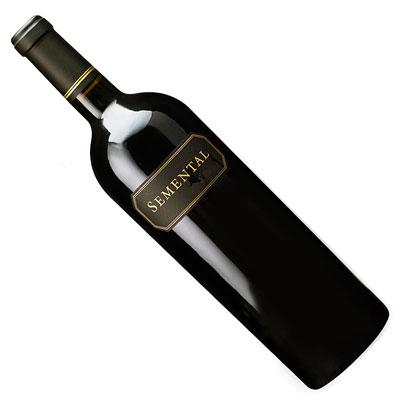 【フランスワイン】【赤ワイン】シャトー・デ・ゼザール・キュヴェ・セメンタル 2015[フルボディー]