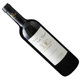 【ボルドーワイン】【赤ワイン】シャトー・ド・ラ・ヴィエイユ・シャペル トラディション 2015[フランス][フルボディー]