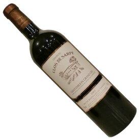 【ボルドーワイン】【赤ワイン】シャトー・クロ・ド・サルプ 2003[フランス][フルボディー]