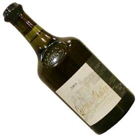 【フランスワイン】【白ワイン】シャトー シャロン 2012  ヴァンジョーヌ (黄色いワイン) 620ml[辛口]