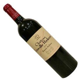 【ボルドーワイン】【赤ワイン】シャトー・レオヴィル・ポワフェレ 2009 [フランス][フルボディー]