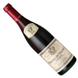 【予約販売】【新酒ワイン】[2019]ルイ・ジャド ボジョレー・ヴィラージュ・プリムール(ボジョレーヌーヴォー)【フランスワイン】【赤ワイン】こちらの商品は2019新酒ワイン以外の商品と同梱できません