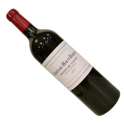 【ボルドー】【赤ワイン】シャトー・オー・バイィ 2012 [フランス][フルボディー]