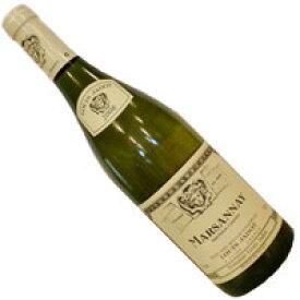 【ブルゴーニュワイン】【白ワイン】マルサネ・ブラン 2015 ドメーヌ・ルイ・ジャド[フランス][辛口]
