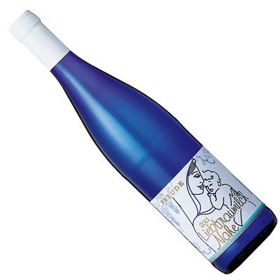 【ドイツ】【白ワイン】フロイデ リープフラウミルヒ Q.b.A. [やや甘口]