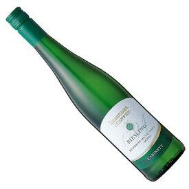 【ドイツワイン】【白ワイン】ピースポーター ミヒェルスベルク リースリング カビネット ゲブリューダー・シュテッフェン [やや甘口]