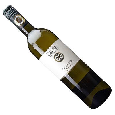 【ドイツ】【白ワイン】シルヴァーナ クラシック 2015 ケスター ヴォルフ[辛口]
