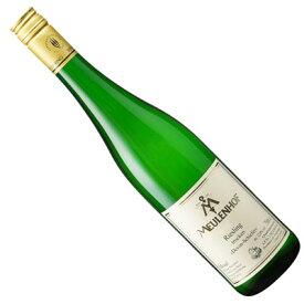 【ドイツワイン】【白ワイン】デヴォン・シーファー クーベーアー トロッケン 2016ミューレンホフ[辛口]