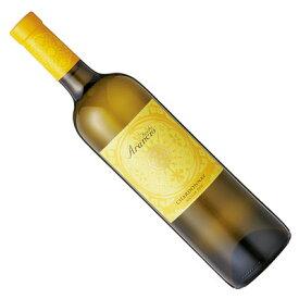 【イタリアワイン】【白ワイン】フェウド・アランチョ シャルドネ  [辛口]
