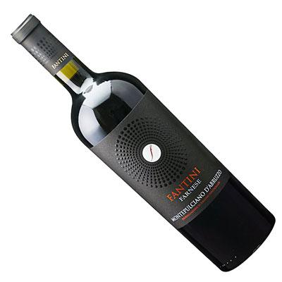 【イタリアワイン】【赤ワイン】ファルネーゼ ファンティーニ モンテプルチアーノ・ダブルッツオ 2016[ミディアムボディー]
