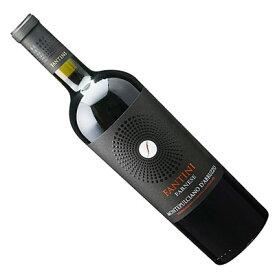 【イタリアワイン】【赤ワイン】ファルネーゼ ファンティーニ モンテプルチアーノ・ダブルッツオ 2017[ミディアムボディー]