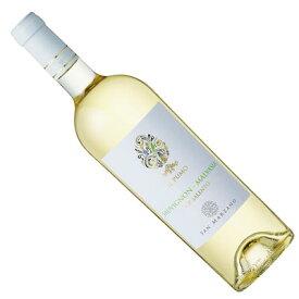 【イタリアワイン】【白ワイン】イル・プーモ ソーヴィニョン・マルヴァジーア  2019[辛口]