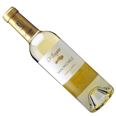 【イタリア】【白ワイン】ソアーヴェ クラシコ サン ミケーレ 2015[辛口]