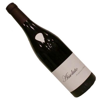 【イタリアワイン】【赤ワイン】パッショーネ・ナチュラ アッソルート モンテプルチアーノ 2016[ミディアムボディー]