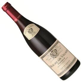 【予約販売】【新酒ワイン】[2020]ルイ・ジャド ボジョレー・ヴィラージュ・プリムール(ボジョレーヌーヴォー)【フランスワイン】【赤ワイン】「ノヴェッロ」と「ボジョレー」のご予約は他のワインと同梱できませんので、ご承知おき下さい。