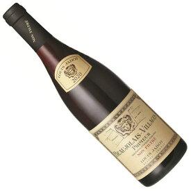 【予約販売】【新酒ワイン】[2020]ルイ・ジャド ボジョレー・ヴィラージュ・プリムール ノンフィルター(ボジョレーヌーヴォー)【フランスワイン】【赤ワイン】新酒ワインのご予約は他のワインと同梱できませんのでご承知おき下さい。