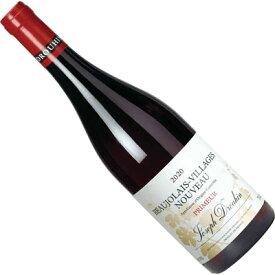 【新酒ワイン】[2020]メゾン ジョセフ・ドルーアン ボジョレー・ヴィラージュ・ヌーヴォー(ボジョレーヌーヴォー)【フランスワイン】【赤ワイン】