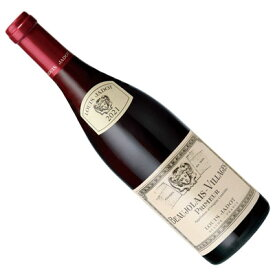【予約販売】【新酒ワイン】[2021]ルイ・ジャド ボジョレー・ヴィラージュ・プリムール(ボジョレーヌーヴォー)【フランスワイン】【赤ワイン】「ノヴェッロ」と「ボジョレー」のご予約は他のワインと同梱できませんので、ご承知おき下さい