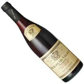 【予約販売】【新酒ワイン】[2021]ルイ・ジャド ボジョレー・ヴィラージュ・プリムール ノンフィルター【フランスワイン】【赤ワイン】「ノヴェッロ」と「ボジョレー」のご予約は他のワインと同梱できませんので、ご承知おき下さい