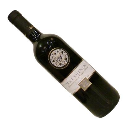 【イタリア】【赤ワイン】フォルテ・カント サリーチェ・サレンティーノ 2015ロッカ・ディ・モリ[ミディアムボディー]