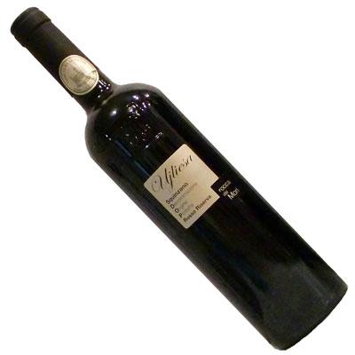 【イタリア】【赤ワイン】スクインツァーノ・リゼルヴァ ウイリエーザ 2008ロッカ・ディ・モリ[フルボディー]