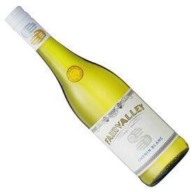 【南アフリカワイン】【白ワイン】フェアヴァレー シュナン・ブラン 2019[辛口]