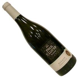 【南アフリカワイン】【白ワイン】ポール・クルーヴァー エステート シャルドネ 2018[辛口]
