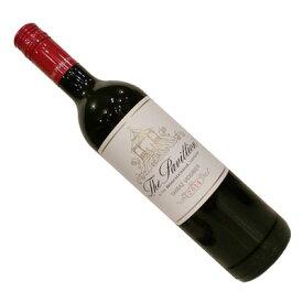 【南アフリカワイン】【赤ワイン】ボッシェンダル ザ・パヴィリヨン シラーズ ヴィオニエ 2016[フルボディー]
