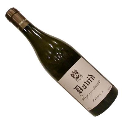 【南アフリカワイン】【白ワイン】デイビット&ナディア アリスタルゴス 2016[辛口]