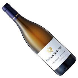 【南アフリカワイン】【白ワイン】ニュートン・ジョンソン サウスエンド シャルドネ 2018[辛口]