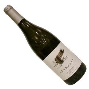 【南アフリカワイン】【白ワイン】アタラクシア・シャルドネ 2016[辛口]